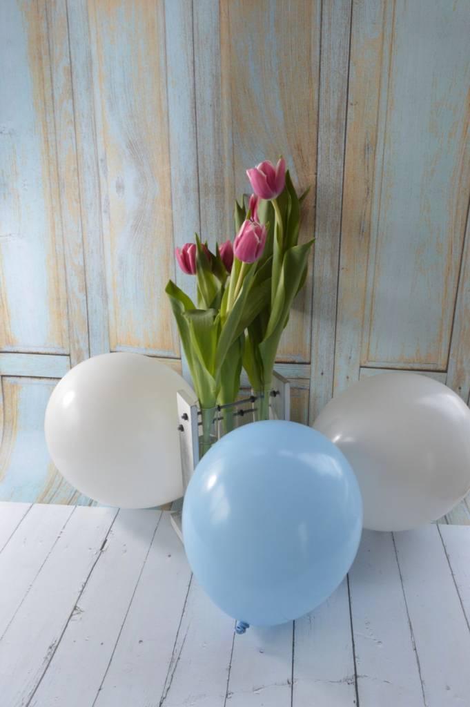 Balony na imprezę rodzinną