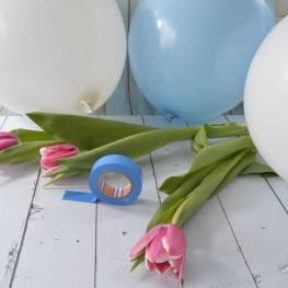 Pompka do balonu