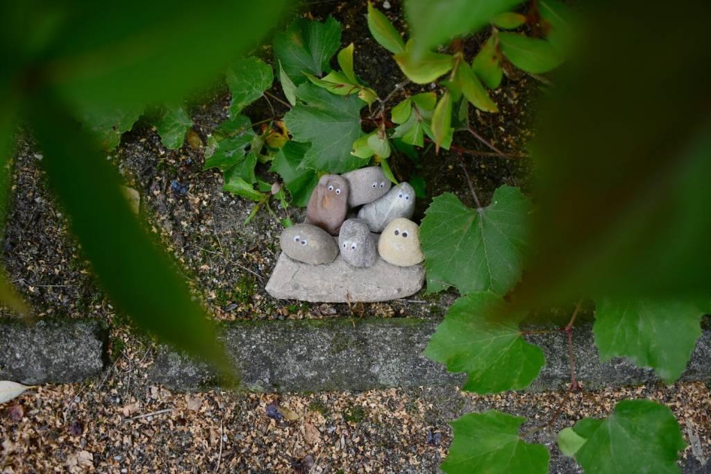 Ozdoba z kamieni